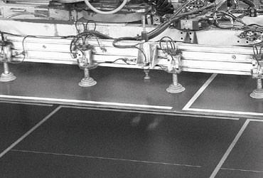 Hersteller von Tischtennistischen