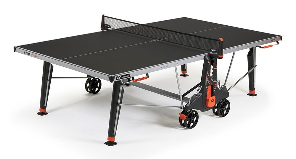 Cornilleau Tischtennistisch 500X Outdoor grau