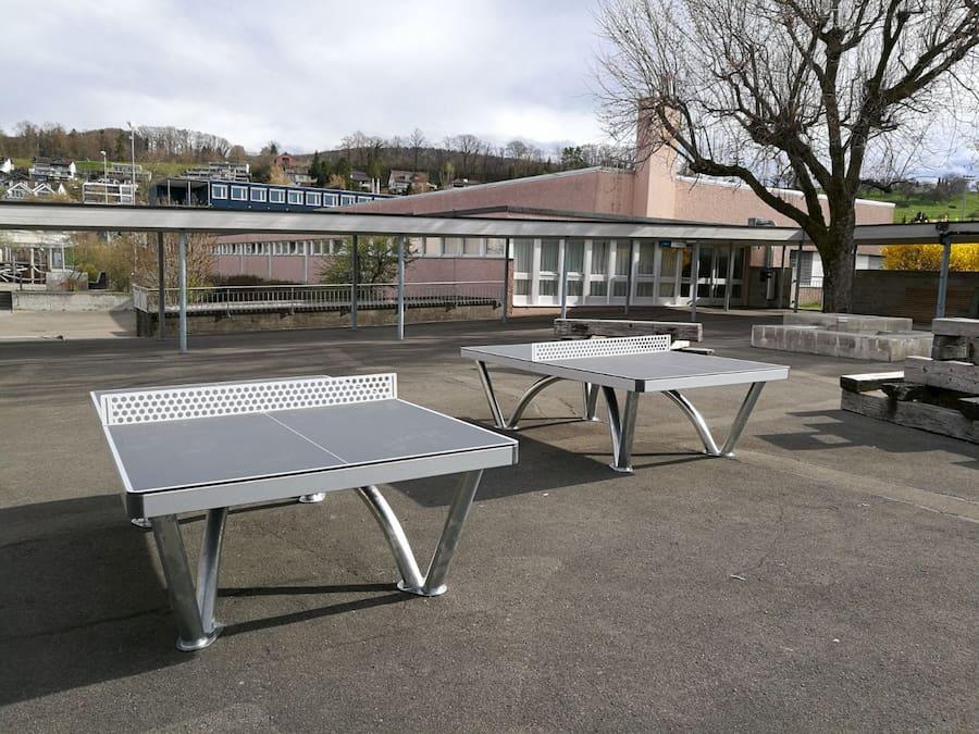 Cornilleau Tischtennistische Park