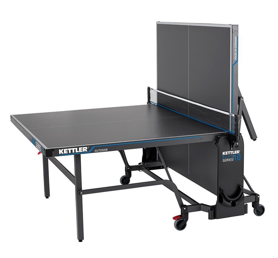 Kettler Outdoor 10 Tischtennistisch Alleinspiel
