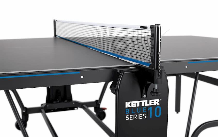 Kettler Outdoor 10 Tischtennistisch Netz