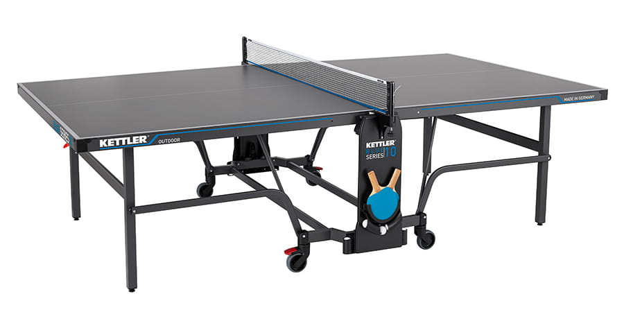Kettler Outdoor 10 Tischtennistisch (Modell 2020)