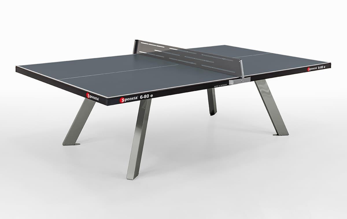 Sponeta Outdoor Tischtennistisch S6-80e