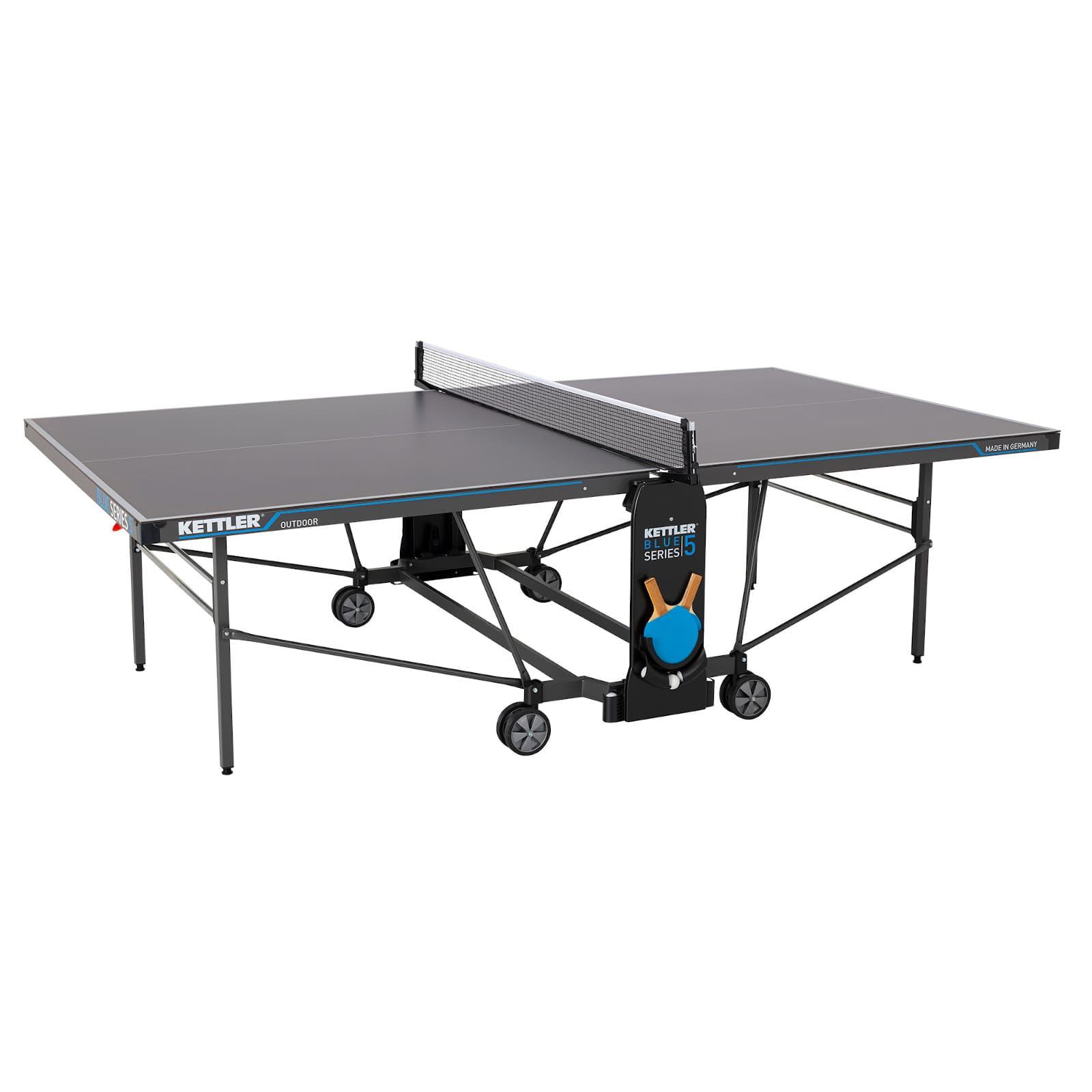 Tischtennistisch Kettler Outdoor 5