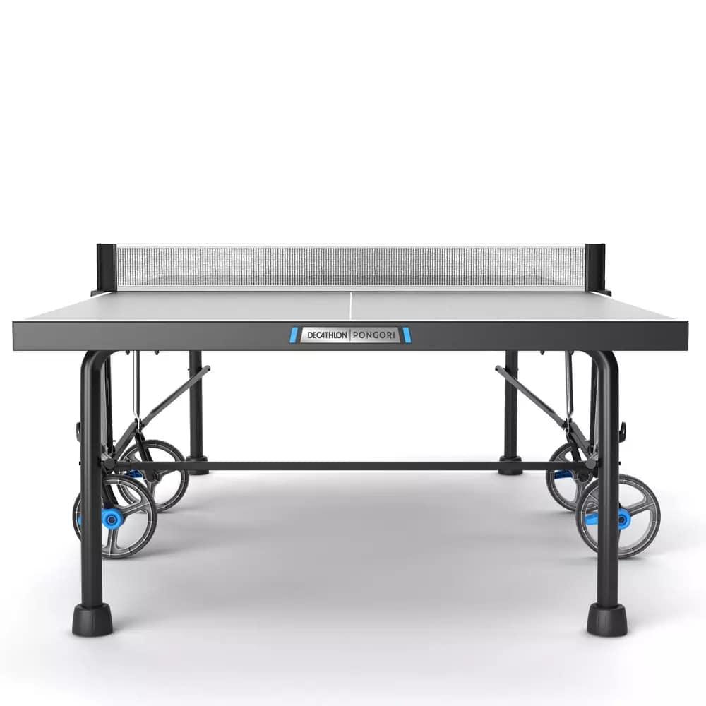 Kompakter Tischtennistisch von Decathlon: Pongori PPT930